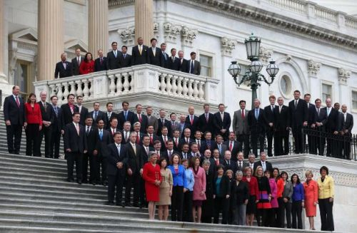 113th US Congress